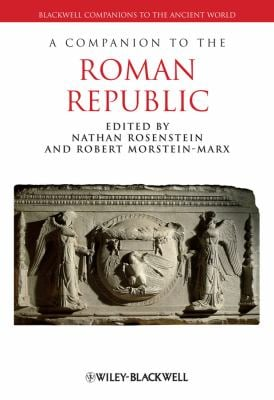 A Companion to the Roman Republic 9781444334135