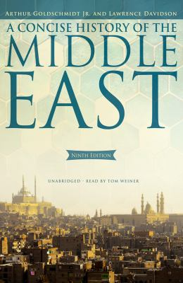 A Concise History of the Middle East 9781441739797