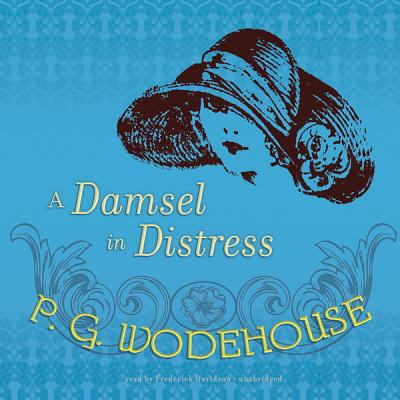 A Damsel in Distress 9781441781307