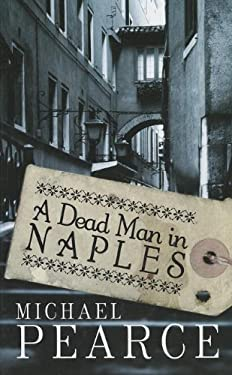 A Dead Man in Naples 9781444804843