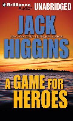 A Game for Heroes 9781441845566