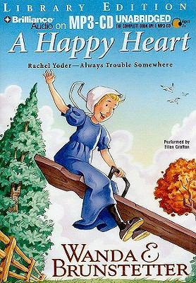 A Happy Heart 9781441811851