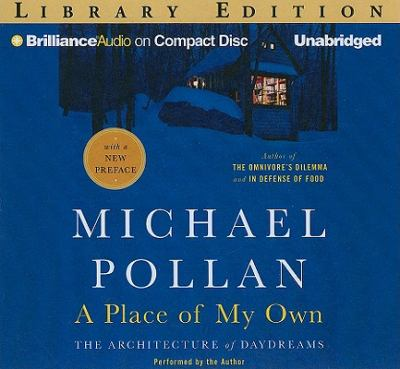 A Place of My Own: The Architecture of Daydreams 9781441836847
