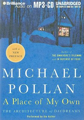A Place of My Own: The Architecture of Daydreams 9781441836854