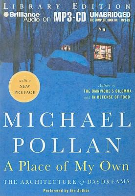 A Place of My Own: The Architecture of Daydreams 9781441836861