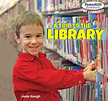 A Trip to the Library 9781448874026