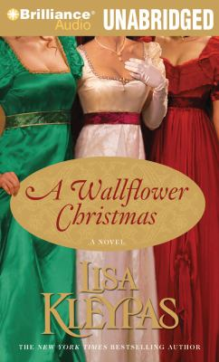 A Wallflower Christmas 9781441883247