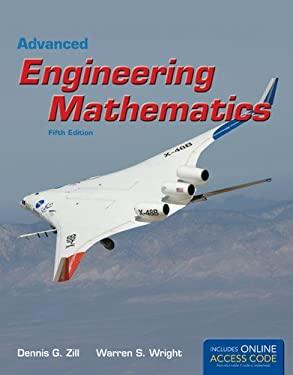Advanced Engineering Mathematics 9781449691721