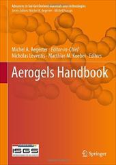 Aerogels Handbook 10281321
