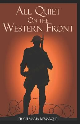 All Quiet on the Western Front 9781441482655