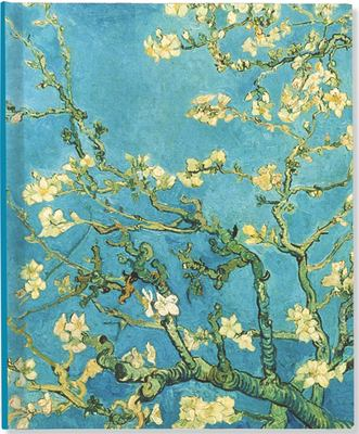 Almond Blossom Journal 9781441303578