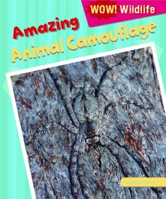 Amazing Animal Camouflage 9781448881666