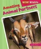 Amazing Animal Partners 9781448881642