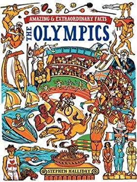 Amazing & Extraordinary Facts: The Olympics 9781446302019