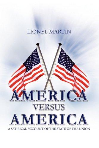 America Versus America