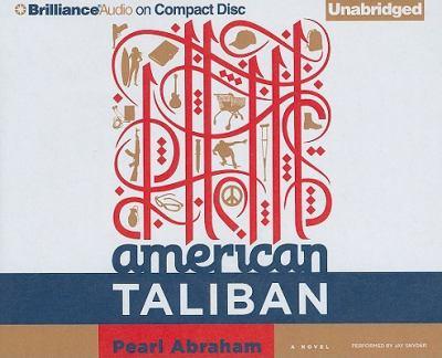 American Taliban 9781441878410