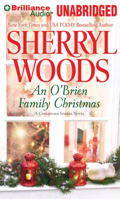 An O'Brien Family Christmas 9781441876799