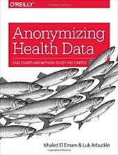 Anonymizing Health Data 20843695