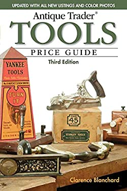 Antique Trader Tools Price Guide 9781440205538