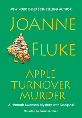 Apple Turnover Murder (Hannah Swensen Mysteries) 9781440794124