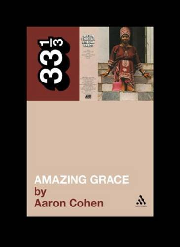 Amazing Grace 9781441148889