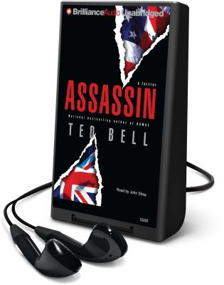 Assassin [With Earbuds] 9781441810892