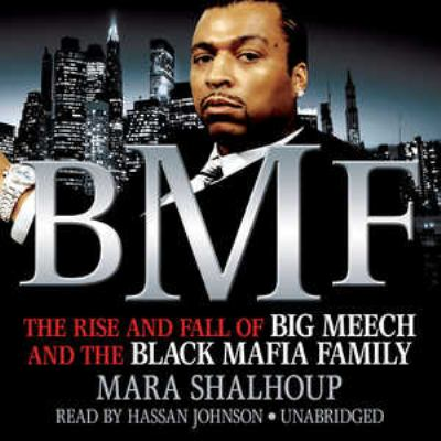 BMF: The Rise and Fall of Big Meech and the Black Mafia Family