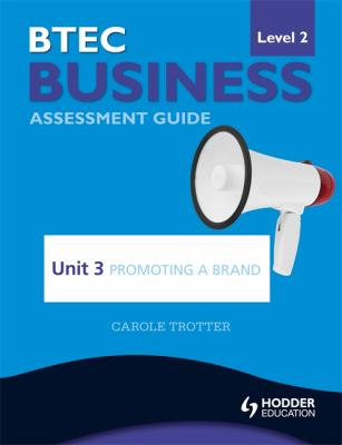 BTEC Business Level 2 Assessment Guide 9781444186802