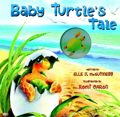 Baby Turtle's Tale 9781449403546