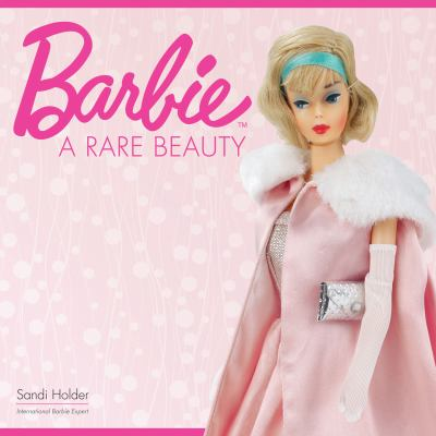 Barbie a Rare Beauty 9781440212796