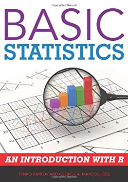 Basic Statistics: An Introduction with R 9781442218468