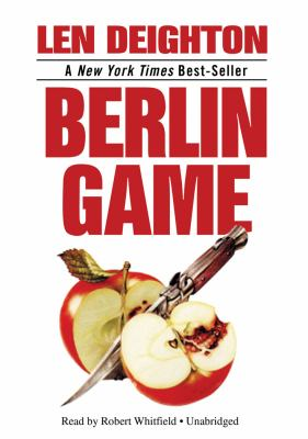 Berlin Game 9781441735409