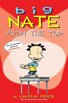 Big Nate from the Top 9781449402327