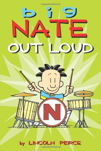 Big Nate Out Loud 9781449407186