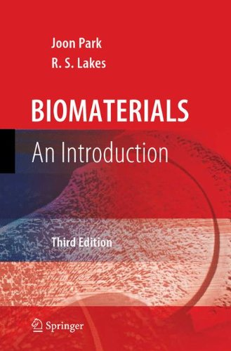 Biomaterials: An Introduction 9781441922816
