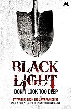 Black Light 9781444736984