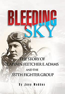 Bleeding Sky 9781441555595