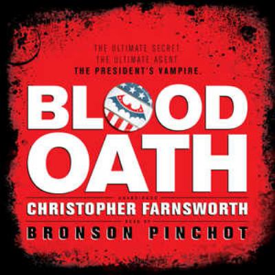 Blood Oath 9781441739551