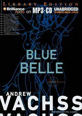 Blue Belle 9781441820945