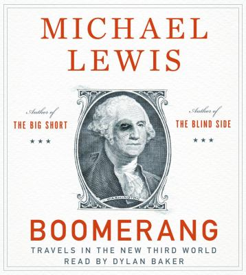 Boomerang: Travels in the New Third World 9781442341258