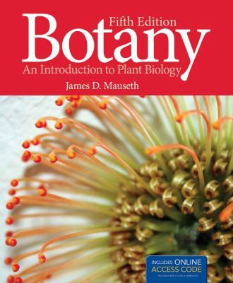 Botany 9781449665807