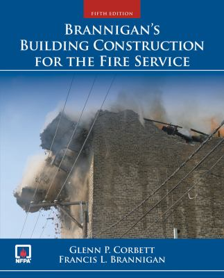 Brannigan's Building Construction for the Fire Service 9781449688943