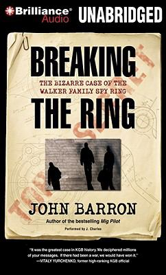 Breaking the Ring