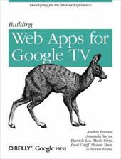 Building Web Apps for Google TV