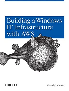 Building a Virtual It Infrastructure with Aws: Distributed Hosted Environments 9781449333584