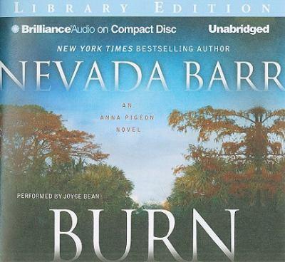 Burn 9781441816023