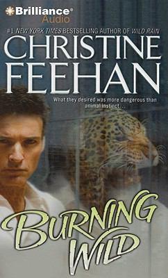 Burning Wild 9781441815286