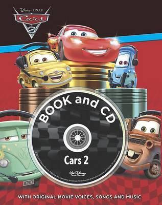 CARS 2 9781445475974