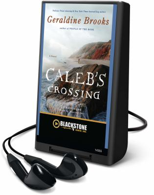 Caleb's Crossing [With Earbuds] 9781441790217