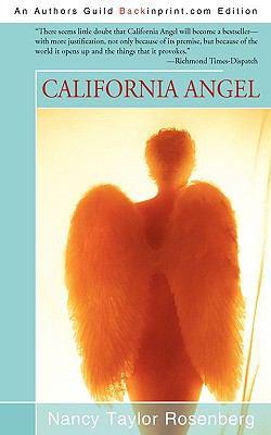 California Angel 9781440147036